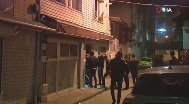 İstanbul'da 'Çukur' operasyonları devam ediyor! Çok sayıda adrese baskın