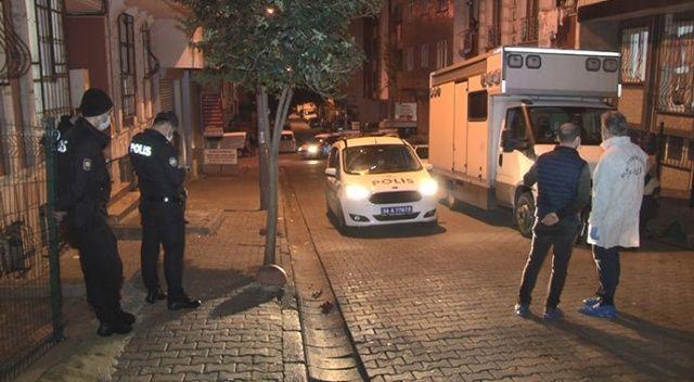 İstanbul'da kadın cinayeti: Tartıştığı karısını defalarca bıçakladı