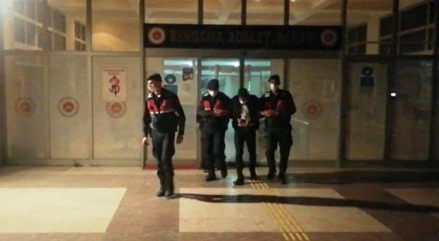 İzmir'de akıl almaz gasp tuzağı: Kadınla buluşacaktı, gaspa uğradı