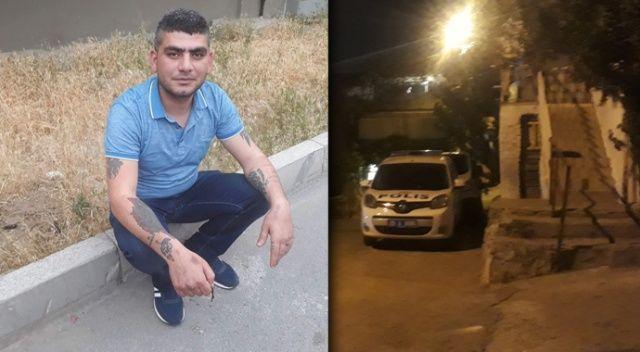 İzmir'de şüpheli ölüm: Yaşadığı evde cansız bedeni bulundu