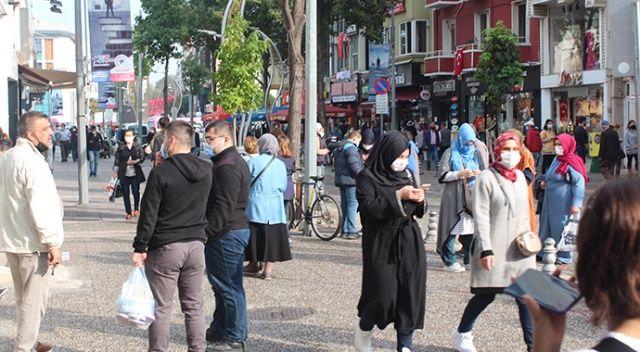 İzmir Depremi Yalova'da da hissedildi