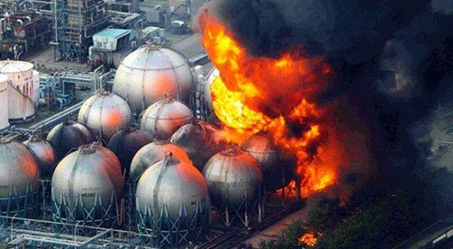 Japonya'da Sanayi Bakanı'ndan Fukuşima faciasında 'hızlı karar' vurgusu