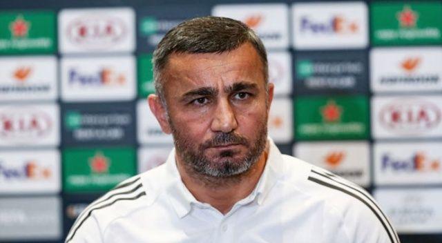 Karabağ Teknik Direktörü Gurbanov: Özümüzü evimizde hissediyoruz