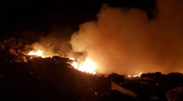 Karabük'teki yangın kontrol altına alındı