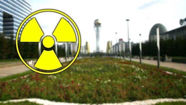 Kazakistan'da 10 bin 434 ton uranyum üretildi