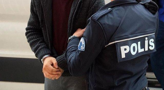 Konya'da filyasyon ekibine saldıran kişi tutuklandı