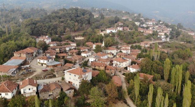Koronavirüs bu köye hiç uğramadı