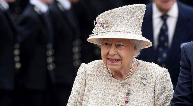 Kraliçe Elizabeth temizlikçi arıyor: Aylık maaş 200 bin lira