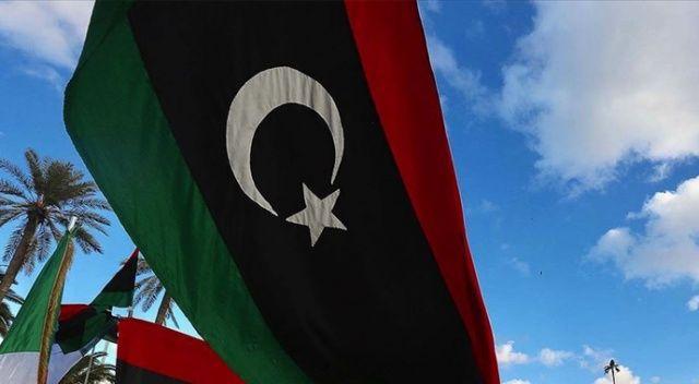 Libya Başbakanı Serrac, BM yetkilisiyle, Libya'daki siyasi çözüm sürecini görüştü
