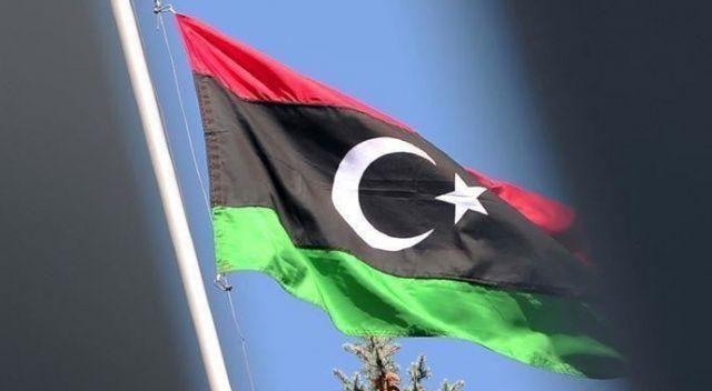 Libya, Fransa'ya tepki olarak Total firmasıyla yapılan petrol anlaşmasının iptalini istedi