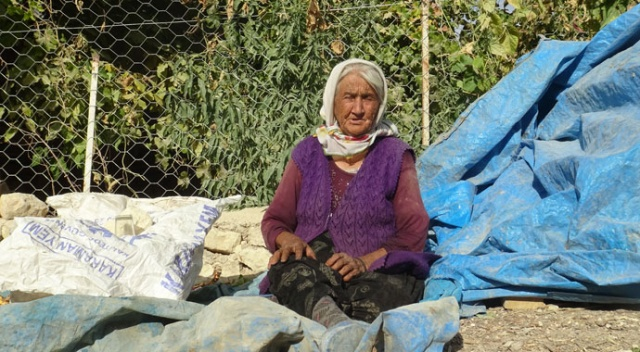 Madende oğlunu, Covid-19'dan eşini kaybeden Ayşe Gökçe: Gittiler hep, beni götürmediler