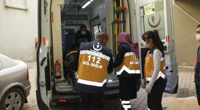Malazgirt'te trafik kazası: 1 ölü, 1 yaralı