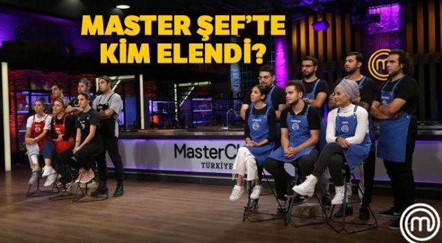 Master Şef kim Elendi, 25 Ekim Bu Hafta Kim Gitti? 25 Ekim Master Şef'e Veda eden isim Kim?