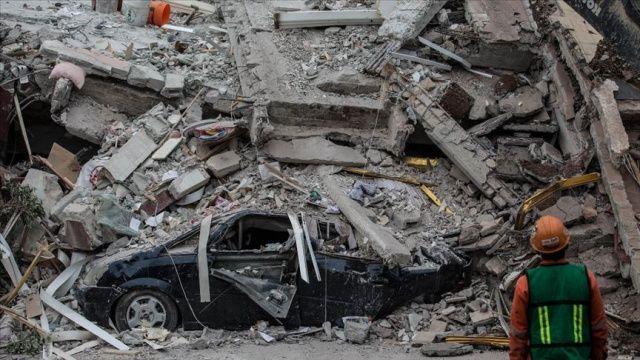 Meksika'da 2017'deki depremde çöken okulun sahibine 31 yıl hapis cezası