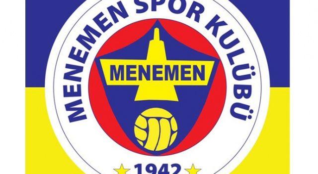 Menemenspor'da virüse yakalanan kişi sayısı 22'ye çıktı
