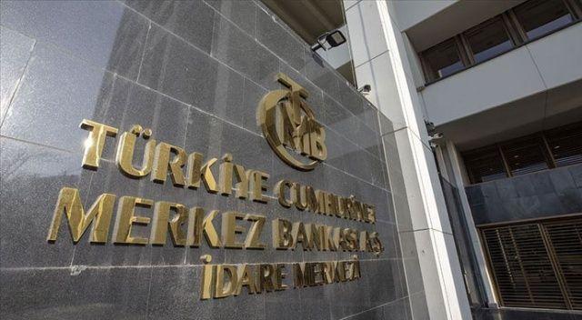 Merkez Bankası'ndan yeni adım: Sıkılaştırma hamlesi geldi