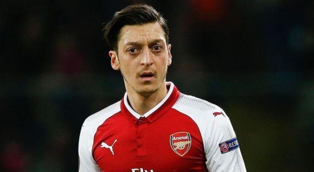 Mesut Özil'in yeni rotası belli oldu