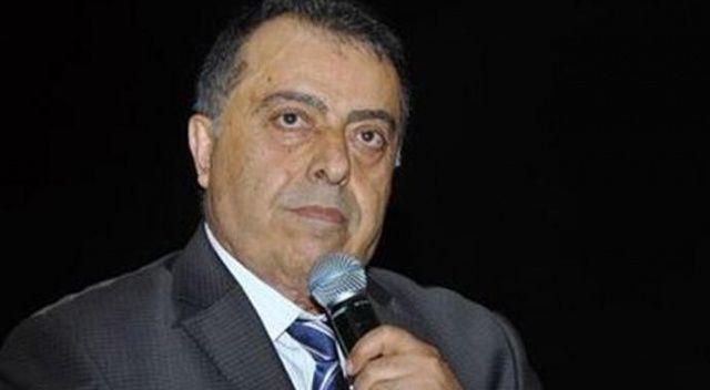 MHP: Osman Durmuş'un hastanede tedavisine devam ediliyor