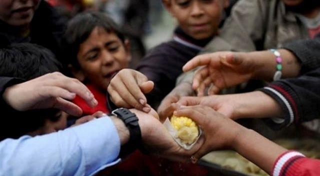 Milyarderlere çağrı: İnsanlara yardım edin