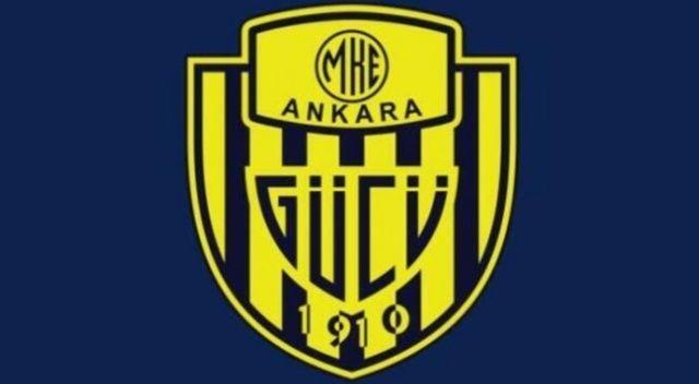 MKE Ankaragücü'nde bir personelin Covid-19 testi pozitif çıktı