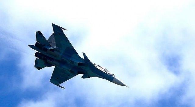MSB: Ermenistan'a ait düşürülen uçak sayısı 5 oldu