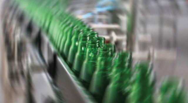 Müşteri ve market çalışanı arasında 'soda' kavgası