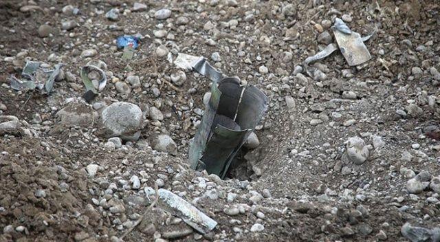 Nahçıvan'a bomba attı! Ermenistan Türkiye'yi savaşa çekmeye çalışıyor