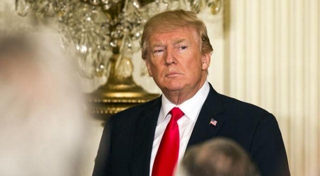 New York Times: Trump'ın vergi kayıtları Çin'le iş bağlantılarına işaret ediyor