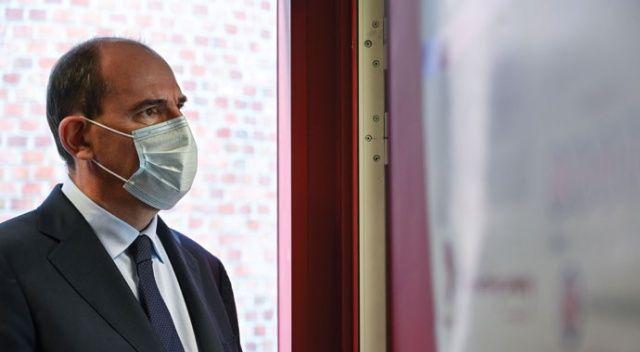 Öğretmen kafası kesilerek öldürülmüştü...  Fransa Başbakanı Castex'ten önemli istek