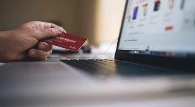 Online alışverişe anında kredi