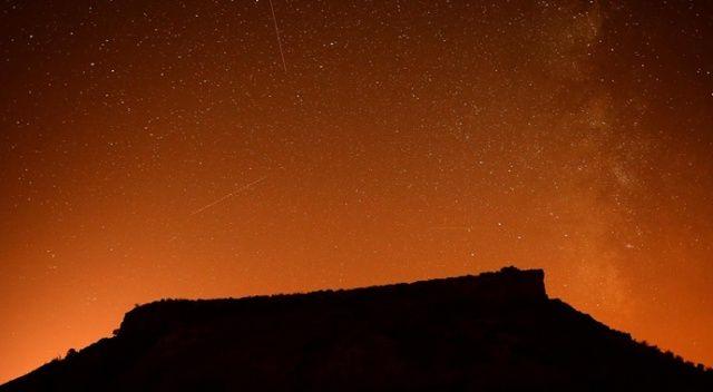 Orionid meteor yağmuruna geri sayım (Meteor yağmuru ne zaman, Türkiye'den izlenebilecek mi?)