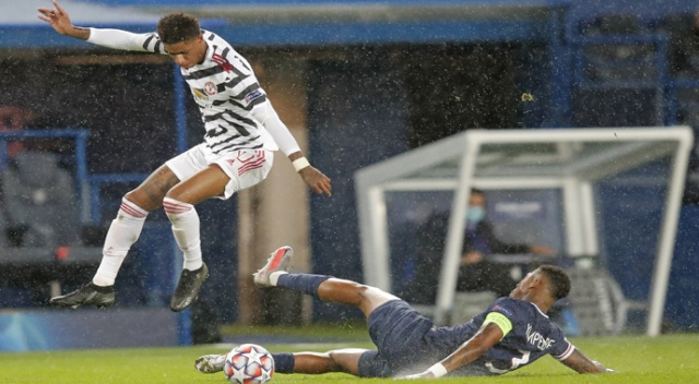 Paris Saint-Germain, Dijon'u 4-0 yendi