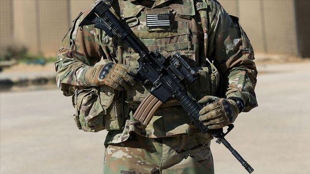 Pentagon: ABD ordusunda geçen yıl 498 asker intihar etti