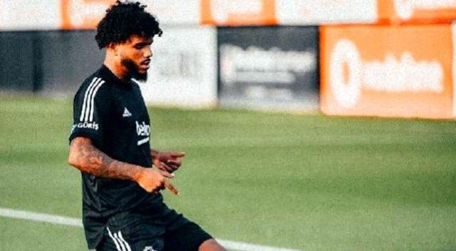 Rosier: Beşiktaş'ta kalıcıyım!