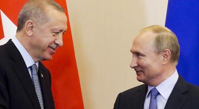 Rus basını: Putin Türk şokunu atlatamadı