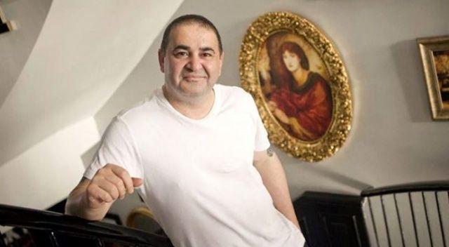 Şafak Sezer, lüks villasını satışa çıkardı