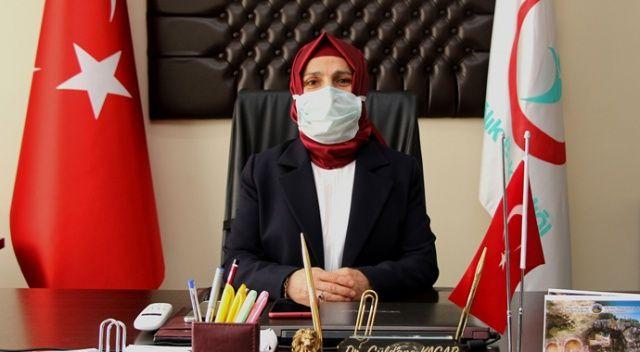 Tansiyon Hastalarına koronavirüs Uyarısı  Karamandancom