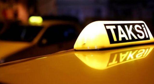 Sarı taksilerden boykot kararı