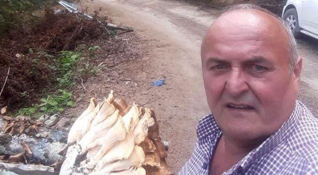 SMS için karı kocayı öldürüp intihar etti