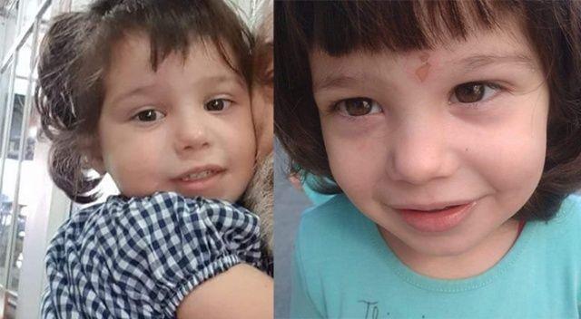 Soluk borusuna ekmek kaçan 2 yaşındaki çocuk kurtarılamadı