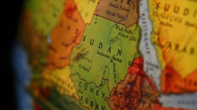 Sudan Dışişleri Bakanı Kameruddin, Türkiye ile ilişkilerinin seviyesine övgü yaptı