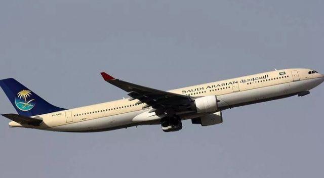 Suudi Arabistan Kasım'da uluslararası uçuşların yeniden başlayacağını duyurdu