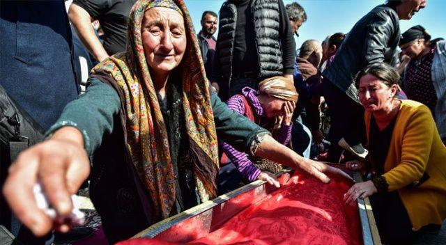 Terör devleti Ermenistan kana doymuyor
