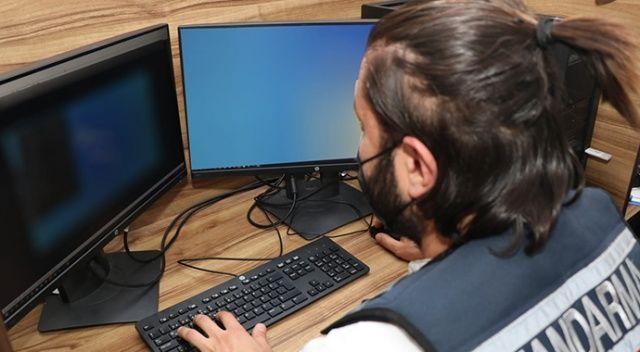 Terör propagandası yapılan ve yasadışı bahis oynatılan siteler erişime kapatıldı