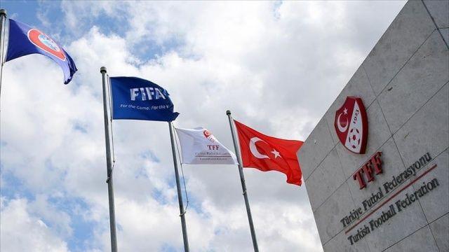 TFF amatör müsabakaları ocak ayı sonunda başlatmayı planlıyor