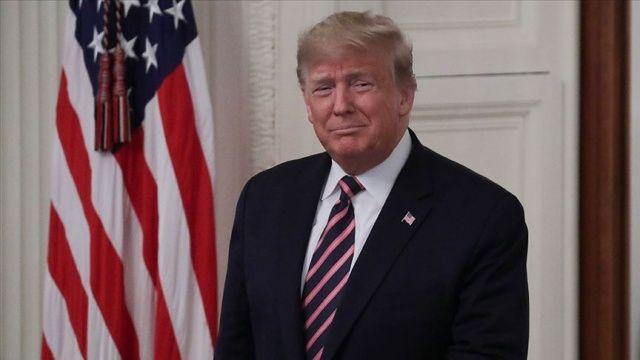 Trump 24 Ekim Cumartesi günü Florida'da 'erken oy' kullanacak