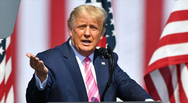 'Trump seçimi kazanırsa üç kilit ismi kovacak' iddiası!