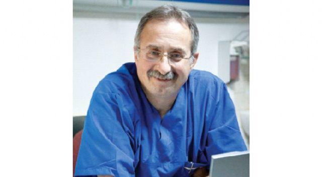Türk doktorlardan dünyaya ders: Bıçaksız beyin ameliyatı yaptılar