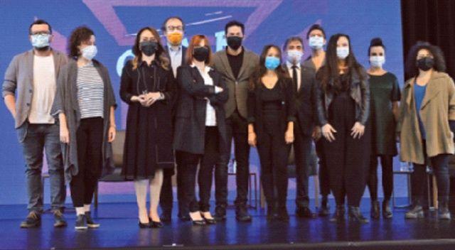 Türk tiyatrosuna 'Ortak Yapım' desteği