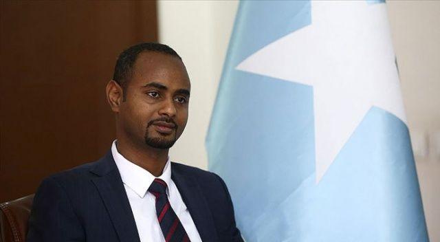 Türkiye mezunu Abdulkadir Muhammed Nur, Somali'de Adalet Bakanı oldu